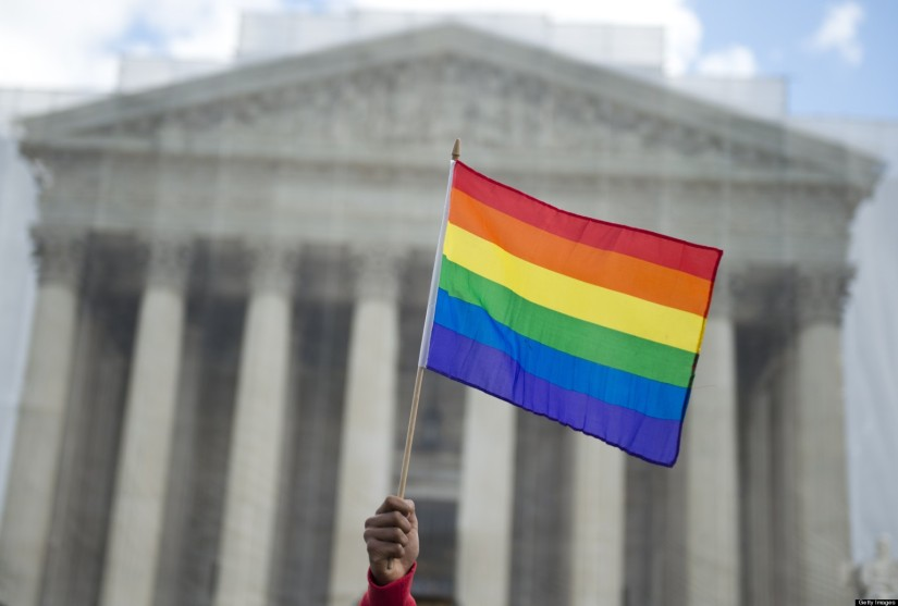 The Weight of the Supreme Court's Decision on Same Sex Marriage